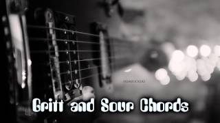 Royalty Free :Gritt and Sour Chords