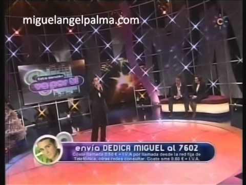 Miguel Ángel Palma - En un rincón del alma - Esta Canción Va Por Ti (Verano 2009)