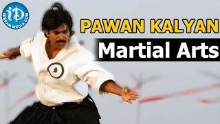 Powerstar Pawan Kalyan Martial Arts Fights || Pawan Kalyan 2015 Birthday Special - IDREAMMOVIES