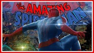 ПРОХОЖДЕНИЕ Новый Человек-Паук (The Amazing Spider-Man) — Глава 05:
