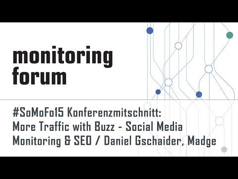 #somofo15 - Fachbeitrag Daniel Gschaider, Madge