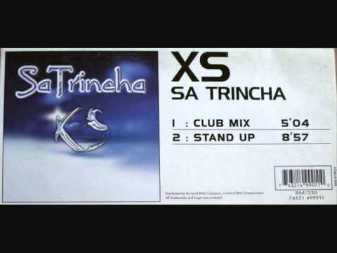 XS - Sa Trincha (Club Mix)
