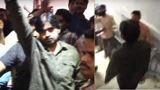 Pawan Kalyan At Film Chamber Over Comments On His Mother |  TFPC - TFPC
