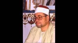 شعبان الصياد .. غواص فى بحر القرآن الكريم