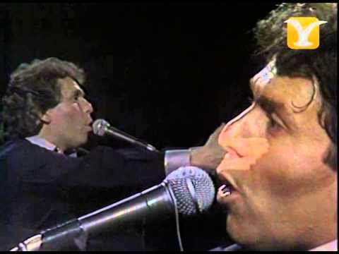 Raphael, La Quiero a Morir, Festival de Viña 1982