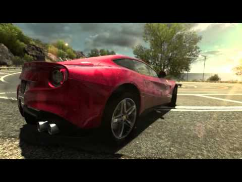 Need for Speed Rivals Cops Vs Racer Trailer (PC Download HD)