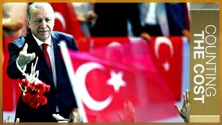 🇹🇷 Are Turkey's financial tremors spreading across the globe? | Counting the Cost (Full) - ALJAZEERAENGLISH