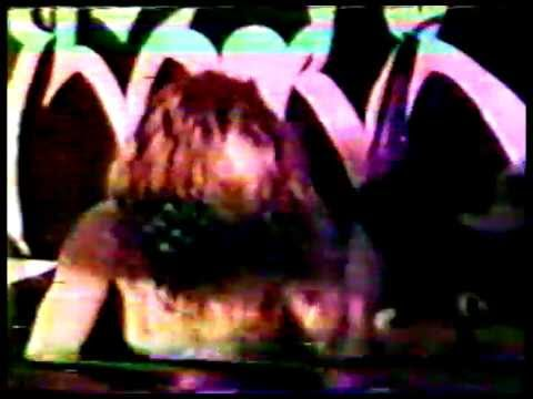 Sepultura - Live in Manaus 1988 (full concert)