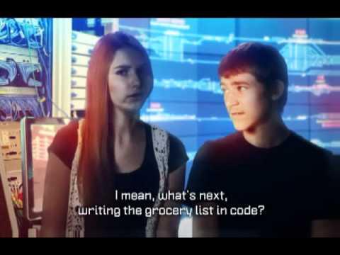 Clues Movie Trailer The Maze Of Bones