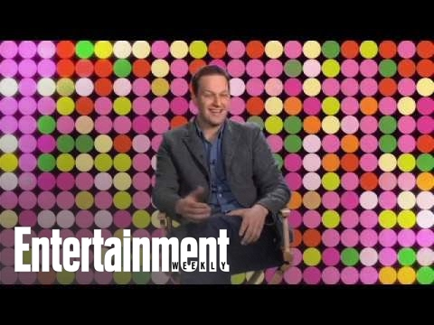 Josh Charles takes the EW Pop Culture Personality Test