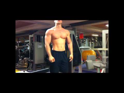 Natural Bodybuilder Polska Genetics - Lui Marco Contest *Thumbs up please =)*