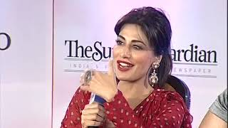 Women of Steel Summit: Chitrangada Singh, Talish Ray, Rohini Iyer & others on their role model - NEWSXLIVE