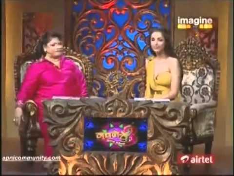 Geet Drashti Dhami Hoton Pe Aisi Baat Nachle Ve HD