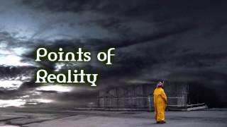 Royalty FreeBackground:Points of Reality