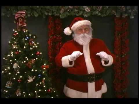 اغنية Santa Claus Singing Jingle Bells