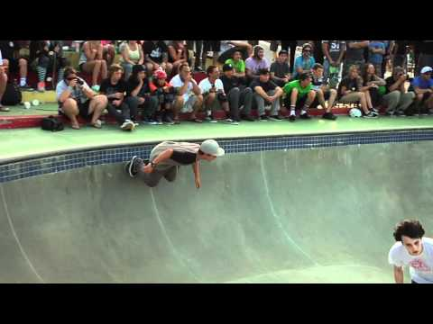 FIGHT IN FLORIDA BOWL RIDER - PEDRO BARROS