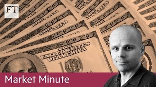 Inflation and bond yields in spotlight | Market Minute - FINANCIALTIMESVIDEOS