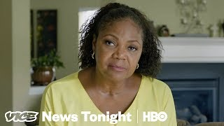 Clarence Thomas Accuser Angela Wright Talks Kavanaugh Allegations (HBO) - VICENEWS