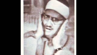 Muhammed Sıddîk el-Minşâvî-Muhtelif