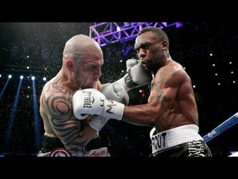 Miguel Cotto vs. Austin Trout - Recap - SHOWTIME Boxing - Cotto vs. Trout