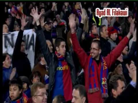 FC Barcelona 5 0 Real Madrid Skills & All Goals 29 11 2010 High Definition.mpg