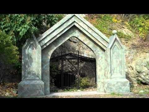 Sybil's Cave in Hoboken, NJ