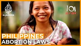 The Philippines' 🇵🇭 Baby Factory | 101 East - ALJAZEERAENGLISH
