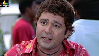 Salim Pheku Comedy Scenes Back to Back | Hyderabad Nawabs Movie Comedy | Sri Balaji Video - SRIBALAJIMOVIES