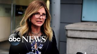 Civil rights attorney Lisa Bloom speaks out amid accusations - ABCNEWS
