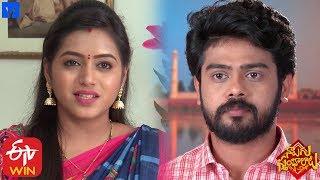 Naalugu Sthambalata Serial Promo - 10th February 2020 - Naalugu Sthambalata Telugu Serial - MALLEMALATV