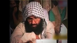 Special Show: Masood Azhar's 'QUBOOL NAMA' in India - ABPNEWSTV