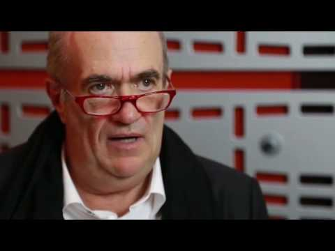 Colm Toibin reads from House of Names