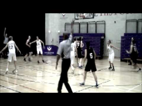 Cardiff Archers v Loughborough Riders: National Semi-Final