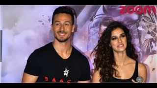 Tiger Shroff On His Preparations For 'Baaghi 2' And Being An Action Hero In Bollywood - ZOOMDEKHO
