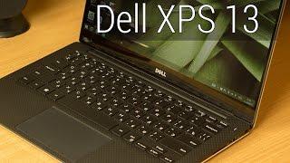 Dell XPS 13 обзор. Подробный видеообзор Dell XPS 13. Все что нужно знать о Dell XPS 13 от FERUMM.COM