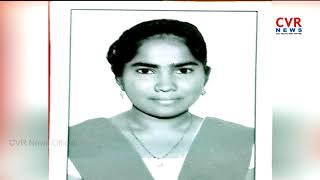 10th class Girl Missing | Kadapa Dist | CVR News - CVRNEWSOFFICIAL