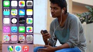 The First Meet   Telugu Short Film   VJ Teatro   VNR VJIET - YOUTUBE