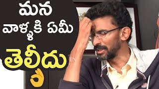 Director Sekhar Kammula Fires On People Who Scolds Gandhi & Ambedkar - TFPC