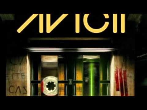 Avicii - Levels (Cazzette's NYC Mode Radio Mix)