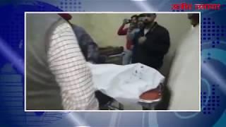 video : जालंधर : आवारा पशुओं ने ली दो युवकों की जान