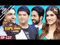 The Kapil Sharma Show -     - Ep - 128 - Bareilly Ki Barfi Special - 13th August, 2017