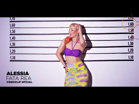 Alessia – Fata rea (Videoclip oficial)