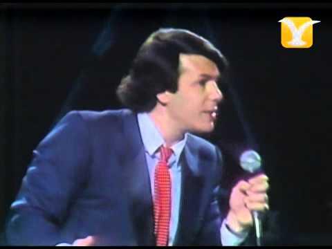 Adamo, Festival de Viña 1982