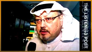 🇸🇦 Jamal Khashoggi, Mohammed bin Salman and the media | The Listening Post (Lead) - ALJAZEERAENGLISH
