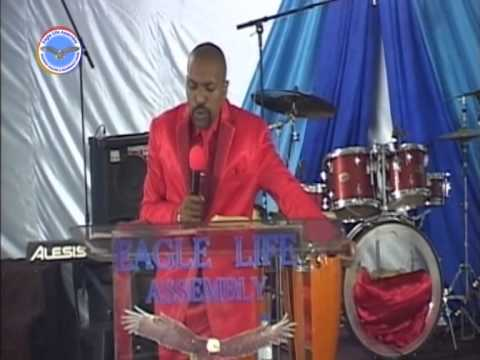 Prophet Blessing Chiza - The Sacrifice of Fools - 19-03-14 Wednesday