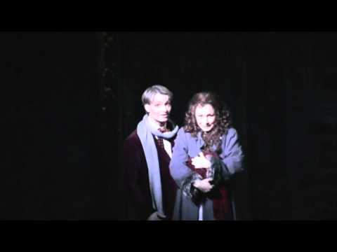 Draussen ist Freiheit - Tibor Héger, Senta-Sofia Delliponti