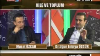 TRABZON TV TENEFFÜS PROGRAM KONUĞU UZM.DR.UĞUR ENBİYA ÖZGÜR