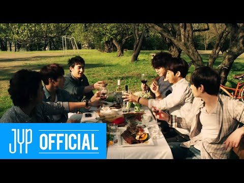 [M/V] Only You from the member's selection