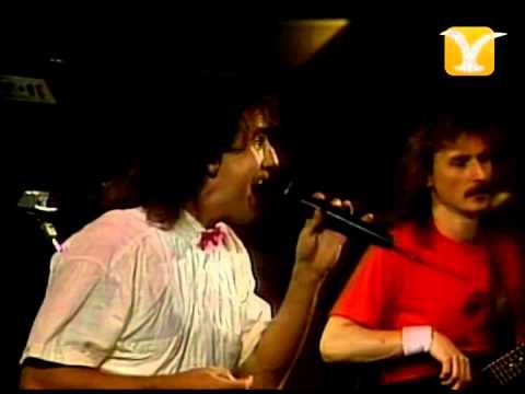 Opus, Festival de #ViñadelMar 1986