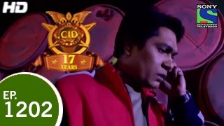CID Sony - 13th March 2015 : Episode 1869